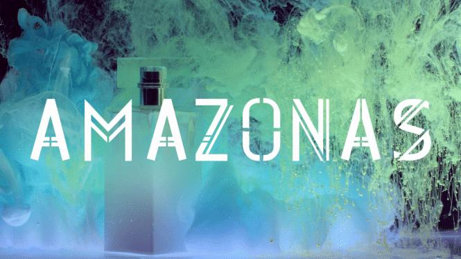 Spot Amazona – Perfume