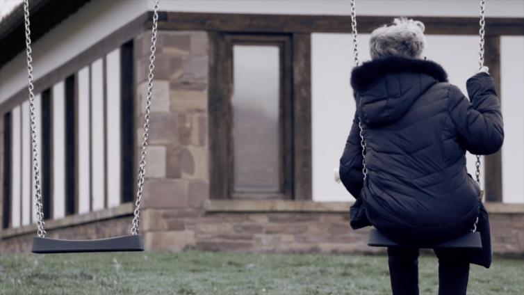 Trailer Largometraje documental Una mañana fría
