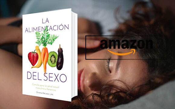 Booktrailer – La alimentación del sexo
